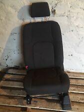 Nissan Navara D40 Front Passenger Seat