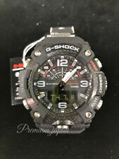 Casio GG-B100-1AJF G-SHOCK Mudmaster Bluetooth Watch Japan Domestic Version New