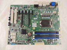 SuperMicro X10SAE LGA1150 Intel C226 Xeon v3 / 4th gen Core ATX Motherboard 5C M