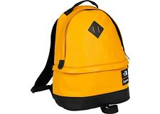 Supreme FW17 North Face Leather Day Pack Yellow IN HAND brand new  350p