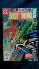 DC Comics 1982 BATMAN - Monster My Sweet