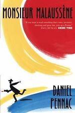Monsieur Malaussène by Daniel Pennac (2003, Paperback)