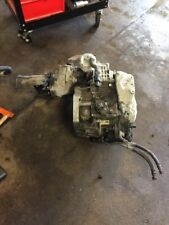 VW PASSAT 06-07 AUTOMATIC TRANSMISSION AWD 3.6L (HTZ) 4MOTION