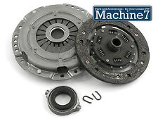Classico VW Beetle CLUTCH KIT CUSCINETTO Piastra & 180mm MOTORE 1300cc Bug Bus 1950-71