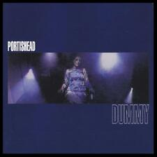 PORTISHEAD - DUMMY CD *NEW*