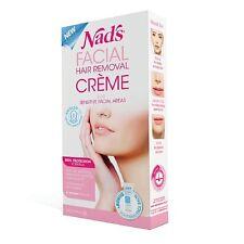 Nad's Facial Hair Removal Cream 0.99 oz (28 g)