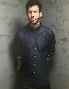 Calvin Harris Scottish DJ Electronica Dance Signed 8x10 Photo Autographed COA E5