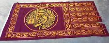 Bandiera Veneta Leone di San Marco in moeca con spada  Veneto  dim. 300x150