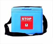 Vaccine Carrier Box Capacity 1.5 Liters (Number of Ice pack 4 Pcs.)