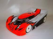 SM11 1/8 Scale Rc Car body BYSM 1.5 Hobao GT Kyosho GT Serpent Traxxas Slash