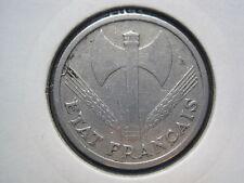 Frankreich,France 1 Franc 1943 (575)