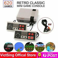 Nintendo NES Classic Mini Console with 620 Games - Grey