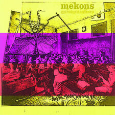 The Mekons : Existentialism CD (2017) ***NEW*** FREE Shipping, Save £s