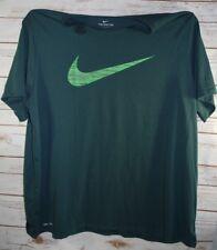 094b565f6b8d NEW Nike Tee Big   Tall Athletic Basketball Training Dri-fit Dry T-Shirt
