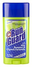 RONHILL RUN GUARD Sports Running Anti Chaff Soothing Ointment, Balm Stick LP£14