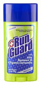 RONHILL RUN GUARD Sports Running Anti Chaff Soothing Ointment, Balm Stick LP£14