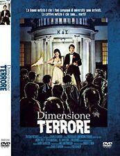 DIMENSIONE TERRORE  DVD HORROR