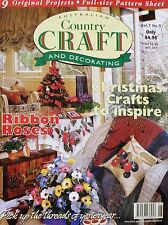 Australian Country Craft and Decorating Magazine - Vol 7 No 5 20% Bulk Discount