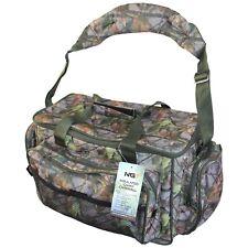 NGT New Model CAMO Carryall Carp Fishing Tackle Bag Holdall