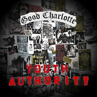 Good Charlotte - Youth Authority [New Vinyl LP]