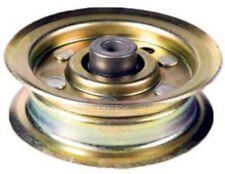"Husqvarna 532173437 Flat Idler Pulley, 42"" Deck Lth 1342 Yth 1452 Riding Mower +"