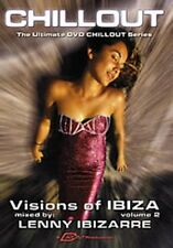 Chillout Visions of Ibiza Vol.2    CD+DVD