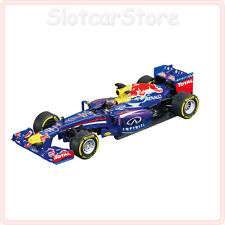 Carrera Evolution 27465 Formule 1 Infiniti Red Bull Racing rb9 P. ma GROSSE No. 1 1:32