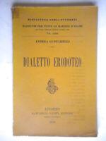 Dialetto erodoteoGustarelli Giusti 1908 libro lingua greca liceo greco erodoto