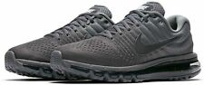 Nike Max 2017 Cool Grey Tamaño Air 10-15 Antracita Gris Oscuro 849559 008
