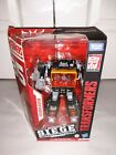 Soundblaster 35 Wal-Mart Exclusive Transformers Siege WFC War For Cybertron NEW