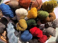 Tuku Wool Fingering yarn - 40% Off!