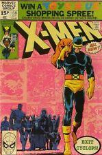 Uncanny X-Men (Vol 1) # 138 (FN+) (Fne Plus+) Price VARIANT Marvel Comics ORIG U