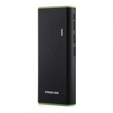Poweradd Cargador Móvil Portátil Batería Externa 10000mAh (3 USB,5V 2A, Más 2.5A