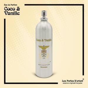 Profumo Donna Uomo Coco & Vanille 150 ml Les Perles D' Orient