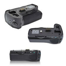 Battery Hand Grip for Pentax K7 K5 Camera Photo K5II K5IIS / D-BG4 D-LI90