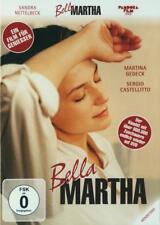 Bella Martha (NEU/OVP)Komödie, die Appetit macht aufs Essen, auf die Liebe, auf
