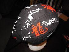 Chinese Writing Doo Rag / Skullcap