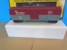 MTH RAILKING 30-7407 NYC PACEMAKER SINGLE DOOR BOX CAR.. MINT IN THE BOX