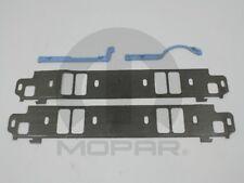 Engine Intake Manifold Gasket Set-VIN: Z Mopar 4897383AD