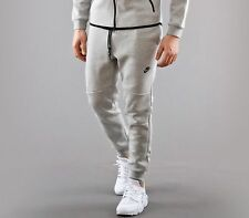 NEW NIKE 545343 066 TECH FLEECE Jogger Sweatpants Pants Heather Grey Sz 2XL XXL