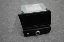 Original Audi R8 RNS-E RNSE Navigationssystem Radio Navigation + Plus 423035192