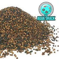 Turtle & Terrapin Pellet Mix - Premium Floating Food Growth Spirulina Reptile
