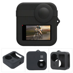 Panoramic Sport Camera Silicone Protective Case Cover Shell for GOPRO MAX Camera