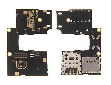 Motorola Moto G3 3ª Gen xt1541 xt1540 xt1548 Sd memory+sim Lector titular Flex