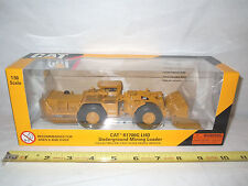 Caterpillar R1700G LHD Underground Mining Loader   By Norscot  1/50th Scale