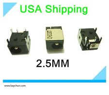 2pcs DC power jack for MSI MS-1013 MS-10342B MS-1039 MS-1683 MS-10571 MS-1719