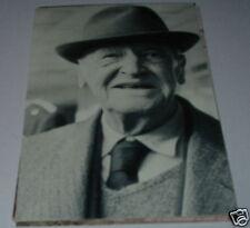 N30 - somerset maugham 1874-1965  Postcard