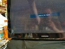 samsung 32 inch tv LN32D403