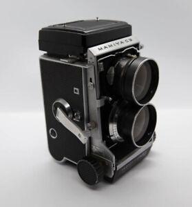 Mamiya C3 Twin Lens Reflex