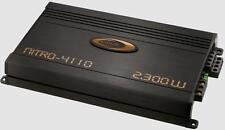 AMPLI - 4 x CANAUX - 2300 WATTS